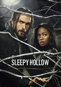 Sleepy Hollow Season 3 (2015)