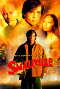 Smallville Season 2 (2002)