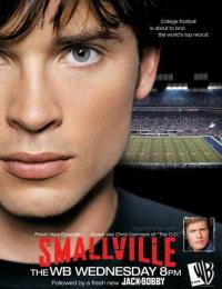 Smallville Season 4 (2004)