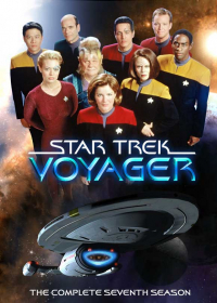 Star Trek: Voyager Season 3 (1996)