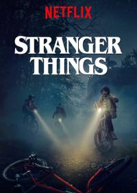 Stranger Things Season 1 (2016)