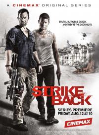 Strike Back Season 2 (2011)
