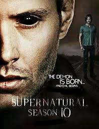 Supernatural Season 10 (2014)