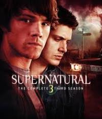 Supernatural Season 3 (2007)
