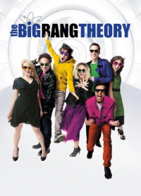 The Big Bang Theory Season 10 (2016)
