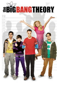 The Big Bang Theory Season 2 (2008)