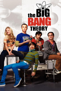 The Big Bang Theory Season 3 (2009)