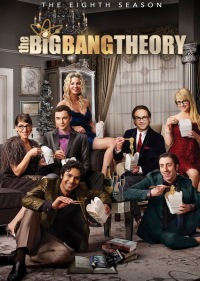 The Big Bang Theory Season 8 (2014)