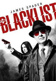 The Blacklist Season 3 (2015)
