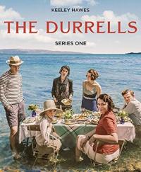 The Durrells Season 1 (2016)
