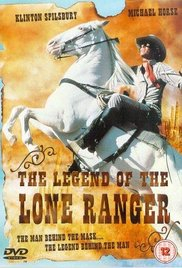 The Legend of the Lone Ranger (1981)