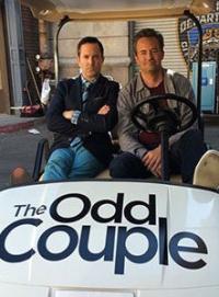 The Odd Couple Season 2 (2016)