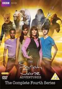 The Sarah Jane Adventures Season 1 (2010)