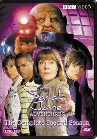 The Sarah Jane Adventures Season 3 (2009)