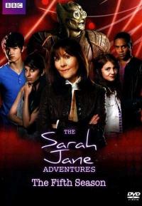 The Sarah Jane Adventures Season 5 (2011)