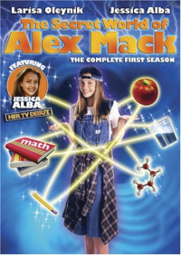 The Secret World of Alex Mack Season 1 (2006)