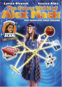 The Secret World of Alex Mack Season 1 (2006)