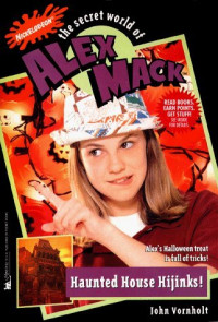 The Secret World of Alex Mack Season 4 (1997)