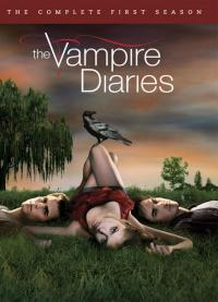 The Vampire Diaries Season 1 (2009)