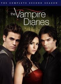 The Vampire Diaries Season 2 (2010)