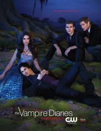 The Vampire Diaries Season 3 (2011)