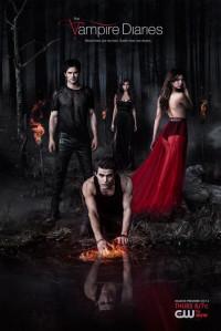 The Vampire Diaries Season 5 (2013)