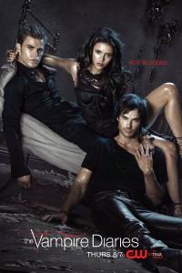 The Vampire Diaries Season 7 (2015)