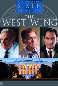 The West Wing Season 6 (2004)