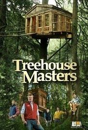 Treehouse Masters Season 4 (2014)