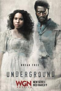 Underground Season 1 (2016)