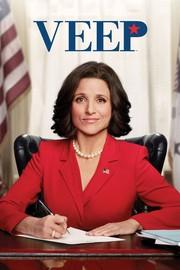 Veep Season 1 (2012)
