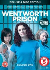 Wentworth Prison Season 1 (2013)