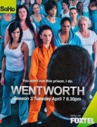Wentworth Prison Season 3 (2014)