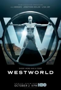 Westworld Season 1 (2016)