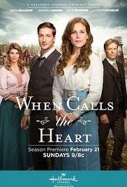 When Calls the Heart Season 1 (2014)
