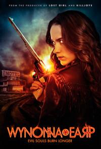 Wynonna Earp Season 1 (2016)