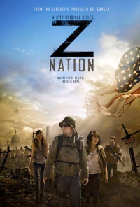 Z Nation Season 1 (2014)
