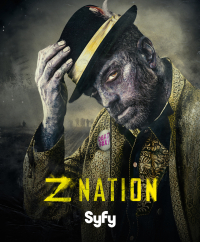 Z Nation Season 3 (2016)