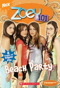 Zoey 101 Season 2 (2005)