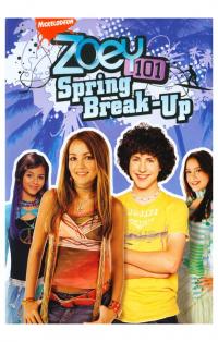 Zoey 101 Season 4 (2008)