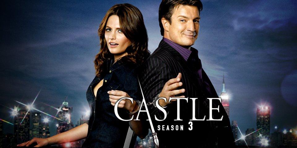 Watch Castle - Season 3 (2010) - watch full series free