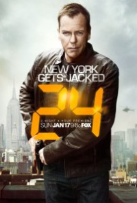 24 Season 5 (2006)