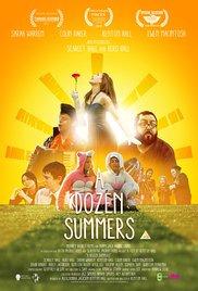 A Dozen Summers (2015)