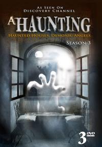 A Haunting Season 3 (2006)