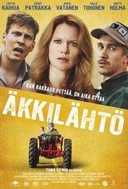 Akkilahto (2016)