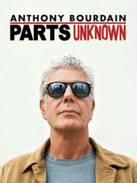 Anthony Bourdain: Parts Unknown Season 1 (2013)
