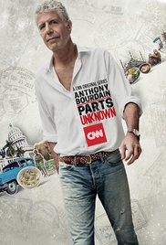Anthony Bourdain: Parts Unknown Season 2 (2013)
