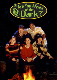 Are You Afraid of the Dark? Season 5 (1995)