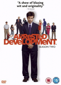 Arrested Development Season 2 (2004)