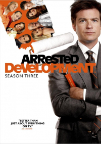 Arrested Development Season 3 (2005)